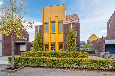 Romeyn de Hooghestraat 41, Deventer