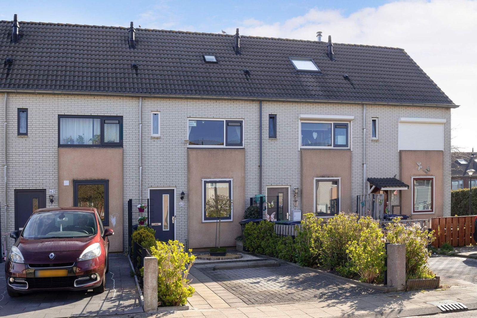 Jan Rijksenstraat 60, Almere