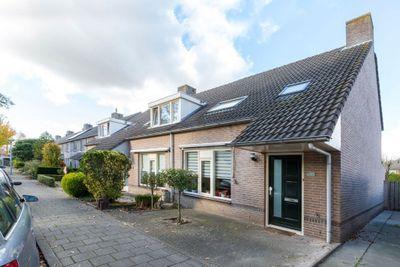 Niersstraat, Eindhoven