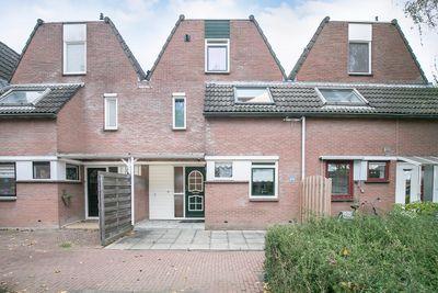 Buitenhof 22, Almere