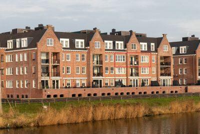 Willem van Oranjestraat 101, Geertruidenberg