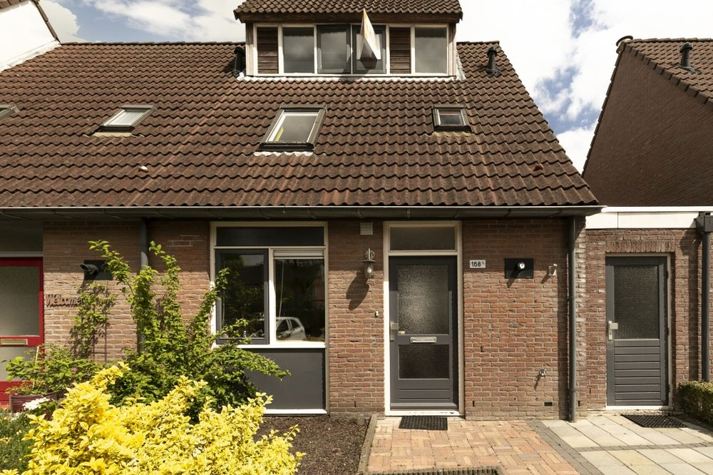 Bentismaheerd 168, Groningen