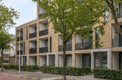 Zerboltstraat 2, Zwolle