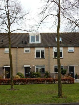Paradijslaan 88, Breda