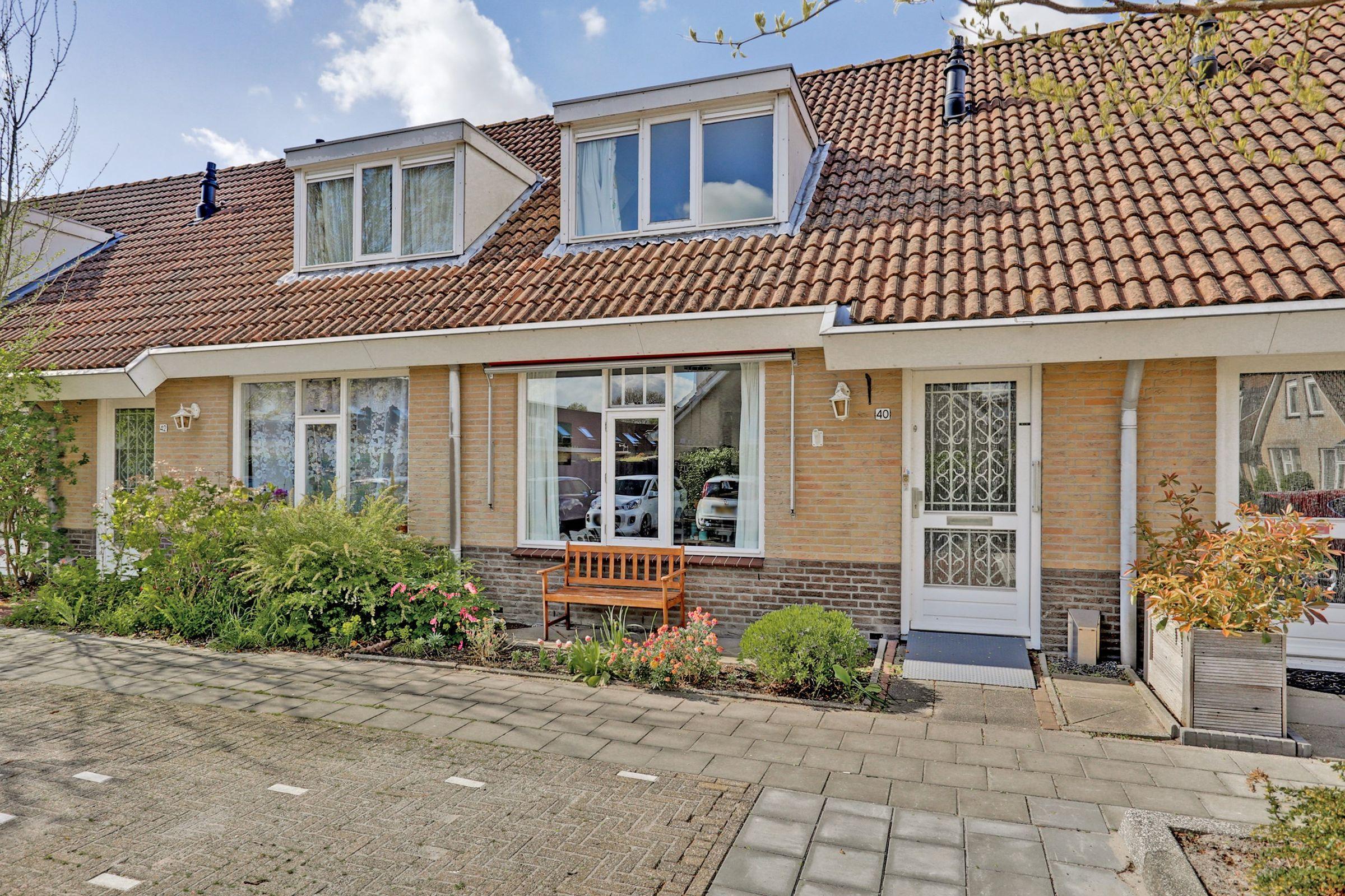 Scherpenhof 40, Amstelveen