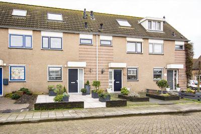 Hoepelstraat 6, Lage Zwaluwe
