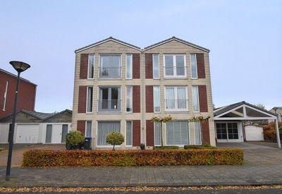 Burgvliet 147, Lelystad