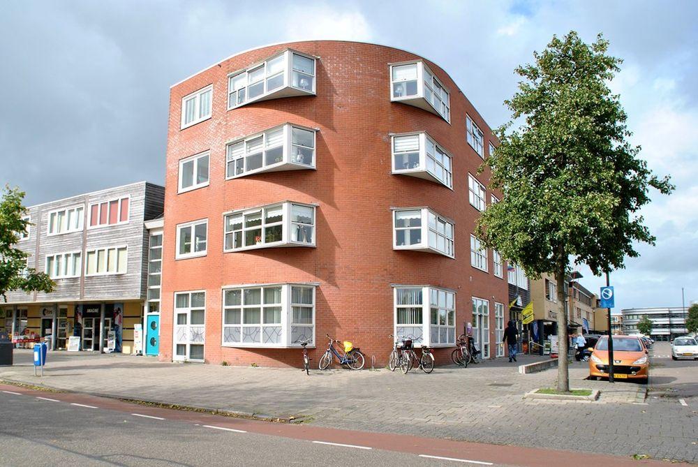Insulindestraat 25, Leeuwarden