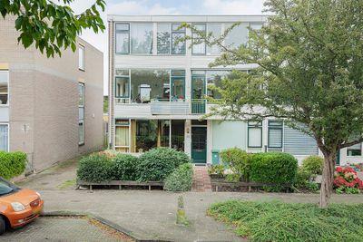 Vermeerstraat 87, Zoetermeer