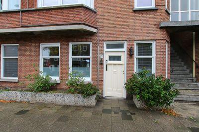 Jan Van Beersstraat 177, Den Haag