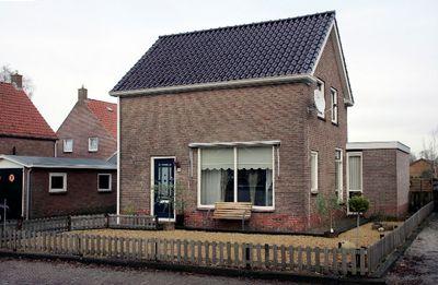 Ekke Dijkstraweg 1, Jubbega