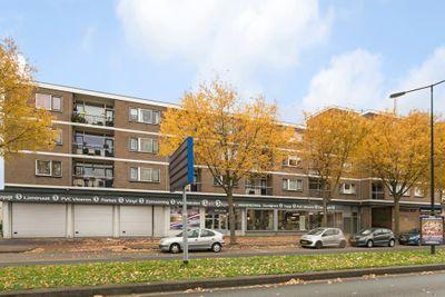 Rooseveltlaan 124, Bergen Op Zoom