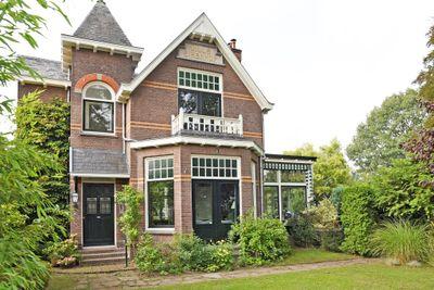 Kerkstraat 84, Nijmegen
