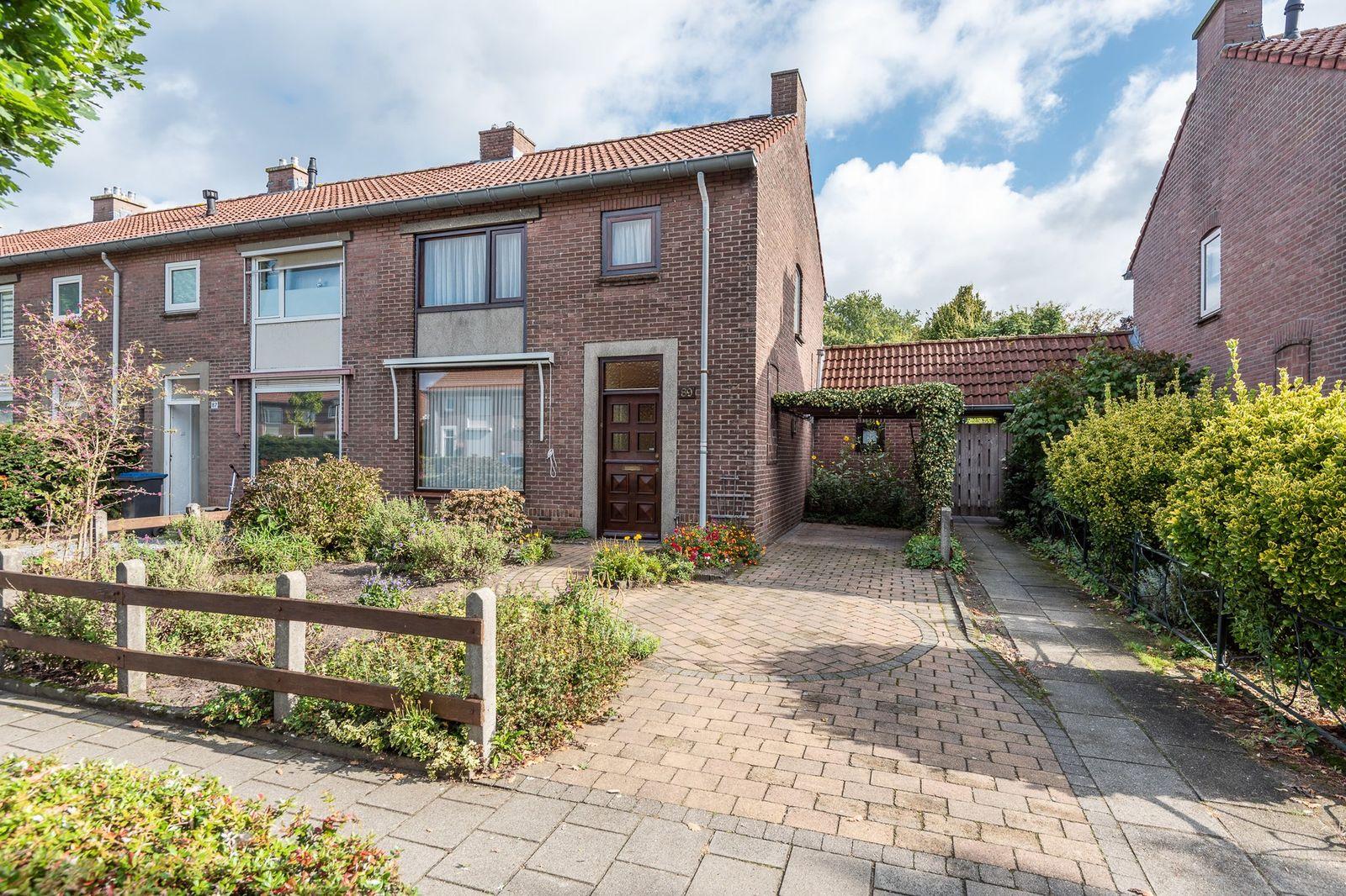 Broekwal 89, Helmond
