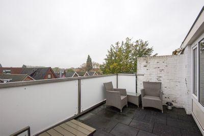 Wolphaertsbocht 253-C, Rotterdam