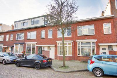 Timorstraat 193, Haarlem