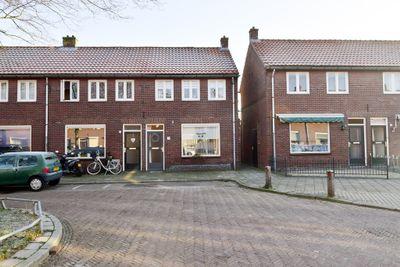 Constantijn Huygensstraat 18, Almelo
