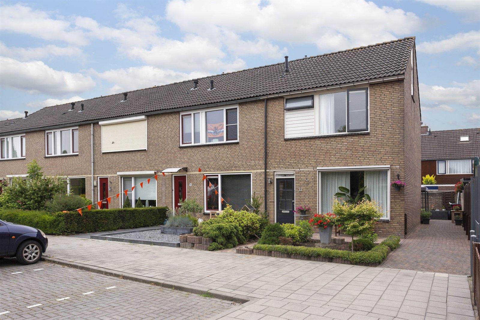 Willem de Zwijgerstraat 12, Veen