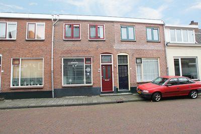 Korte Davostraat 22, Deventer