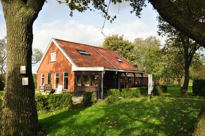 Kapellewei 8, Hoornsterzwaag