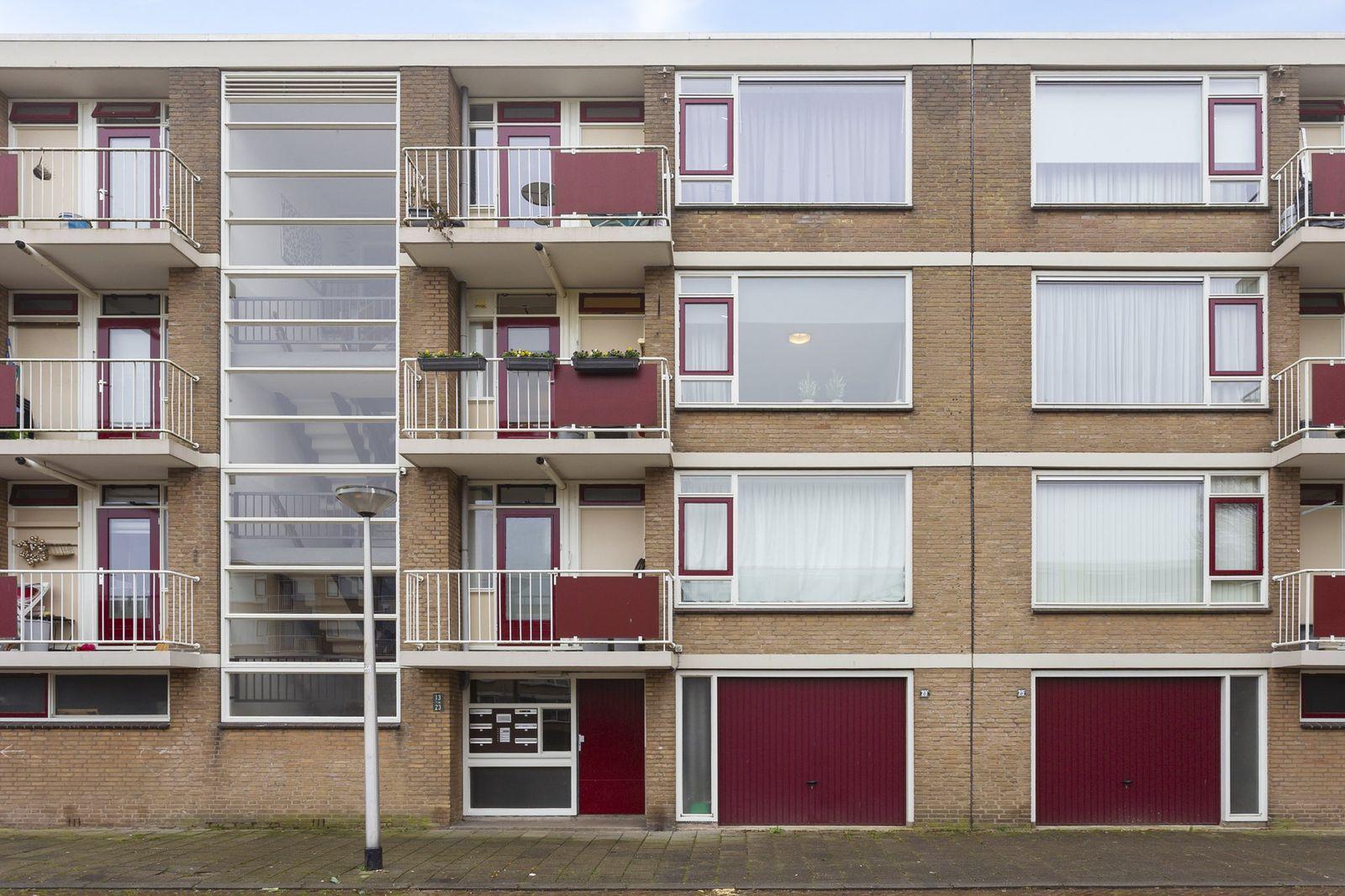 Bergkristalstraat 21, Nijmegen