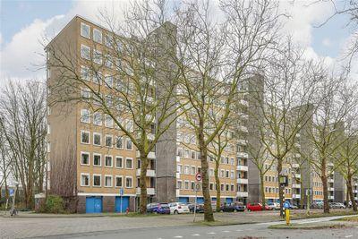 Van Nijenrodeweg 441, Amsterdam