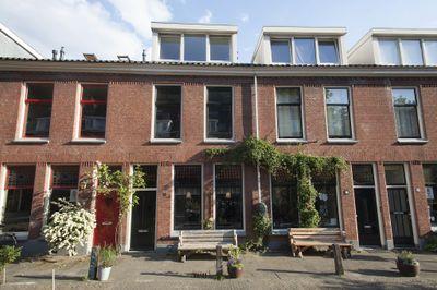 Grasstraat 19, Utrecht
