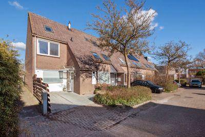 Rene Clairstrook 2, Zoetermeer