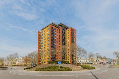 Fluweelboomlaan 41, Amstelveen