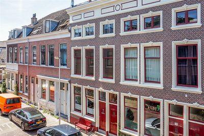 Mgr. van de Weteringstraat 66, Utrecht