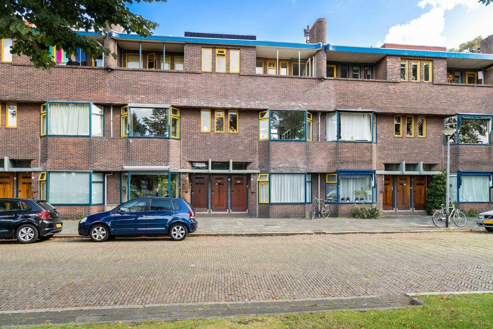 Bernoulliplein, Groningen
