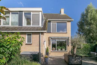Gravin Mariastraat 24, Nieuwerbrug aan den Rijn