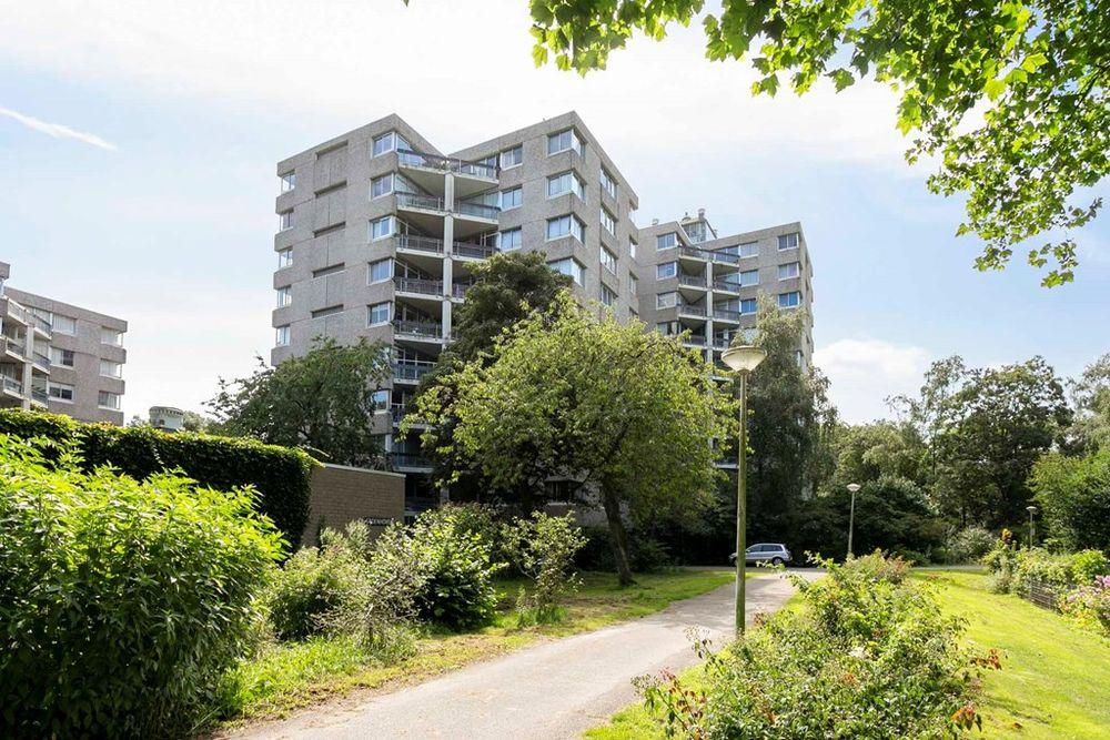 Groenhoven 824, Amsterdam