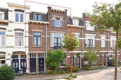 Schoolstraat 153-155, Nijmegen