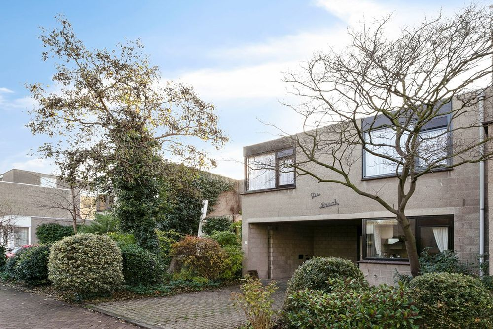 Spreeuwenplaats 7, Leiden