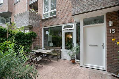 Hochterpoort 15, Maastricht