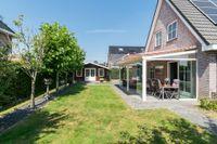 Parkleane 1, Gorredijk
