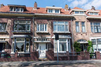 Bolwerk-Noord 55, Bergen op Zoom