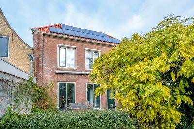 Hoge Kerkstraat 10, Nieuwerkerk