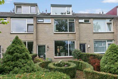 Van Heemskercklaan 87, Harderwijk