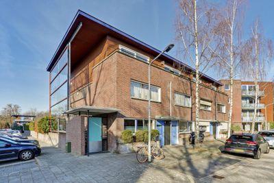 Erfgooiersstraat 538, Hilversum
