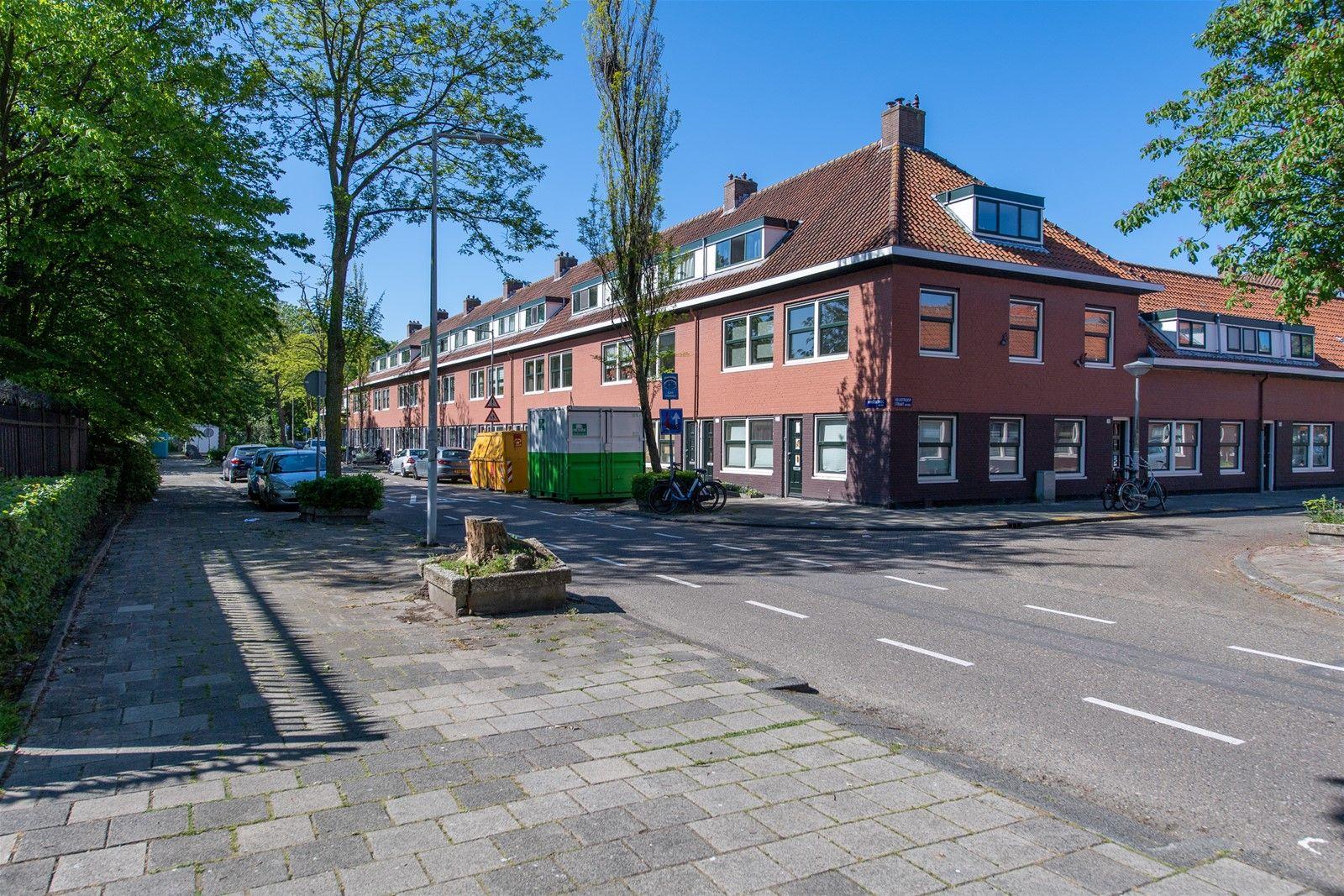 Wingerdweg 265, Amsterdam
