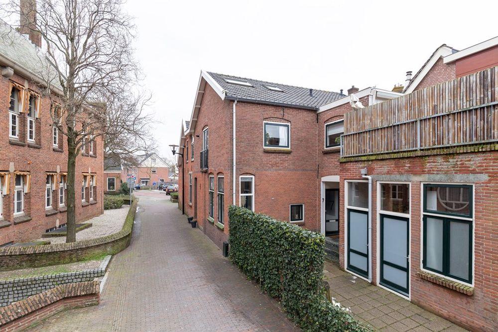 Schoollaantje 7, Noordwijkerhout