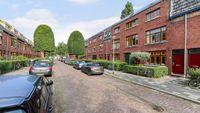 Gerbrand Bakkerstraat 111a, Groningen