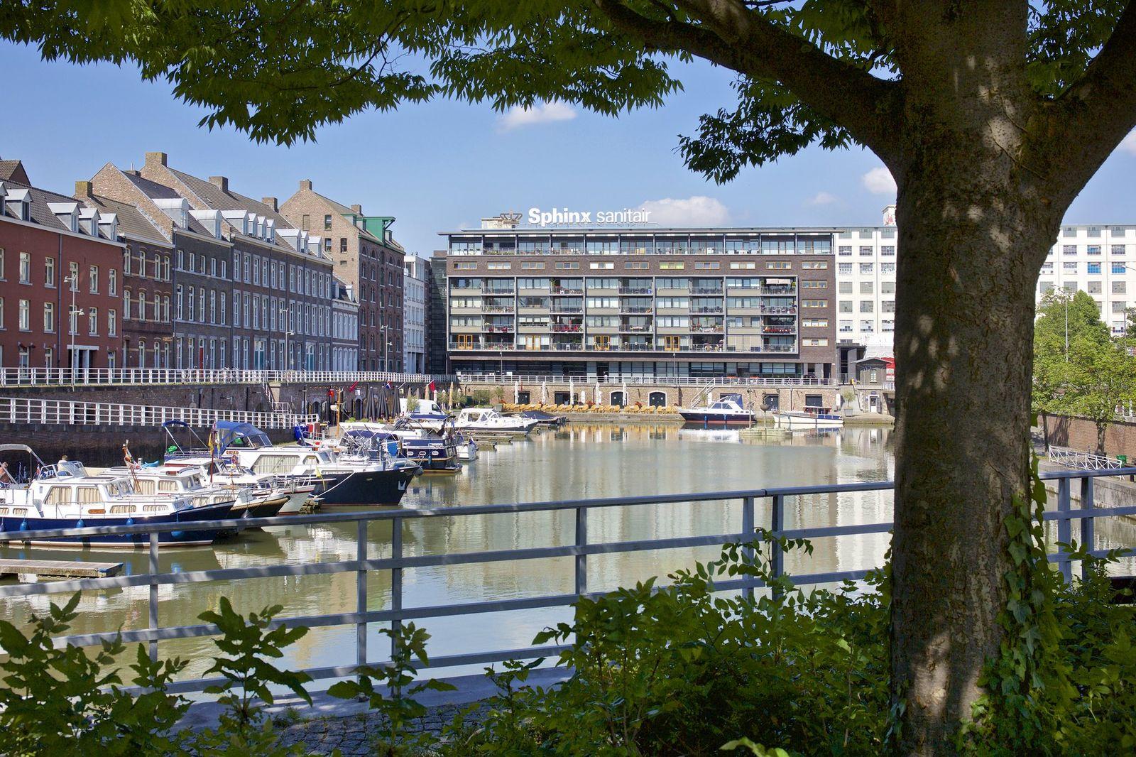 Maasboulevard 10-E, Maastricht