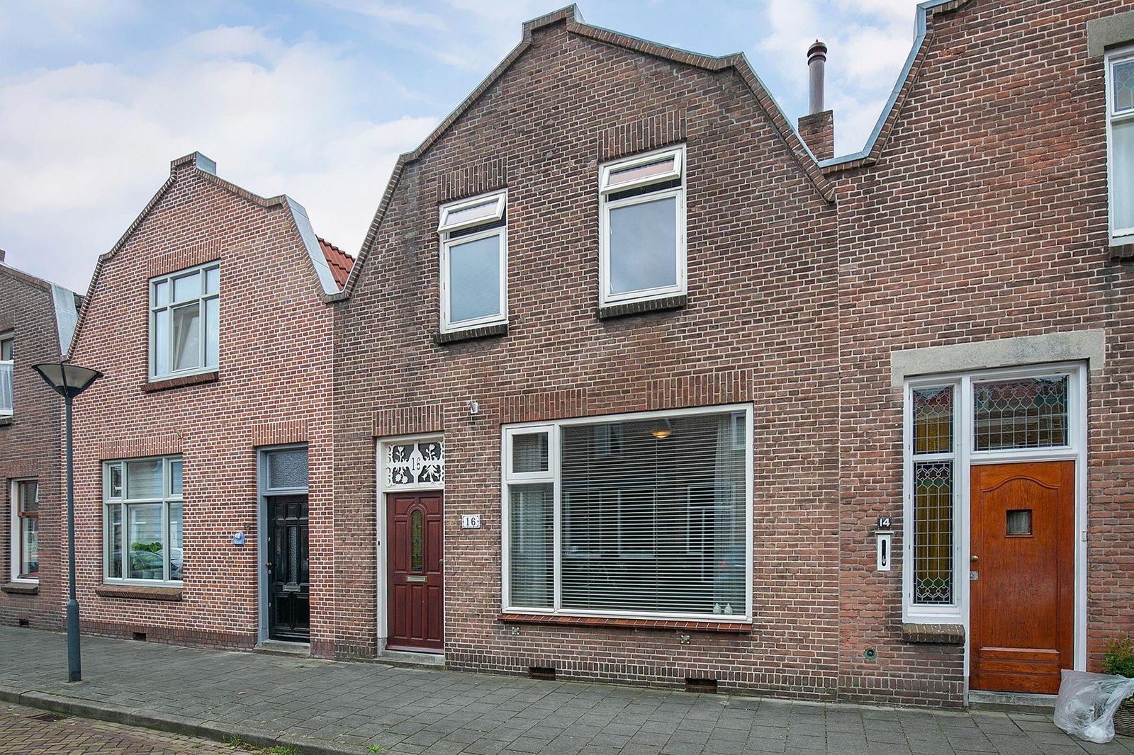 Van der Manderestraat 16, Vlissingen