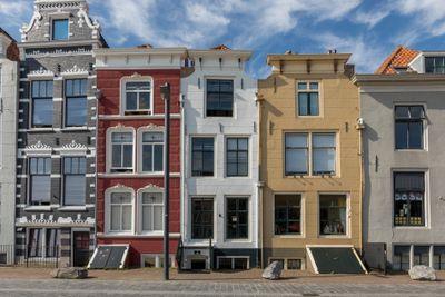 Beursstraat 8, Vlissingen