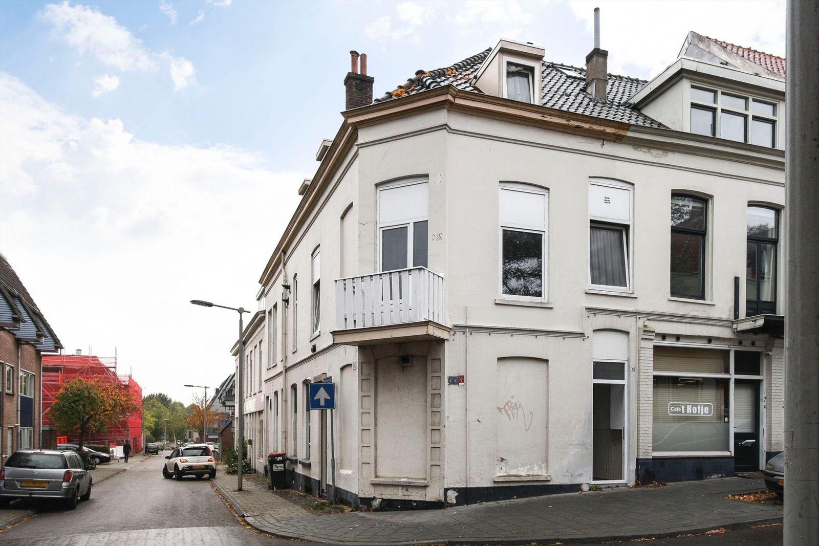Verlengde Hoflaan 65, Arnhem