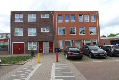 C. van Maasdijkstraat, Utrecht