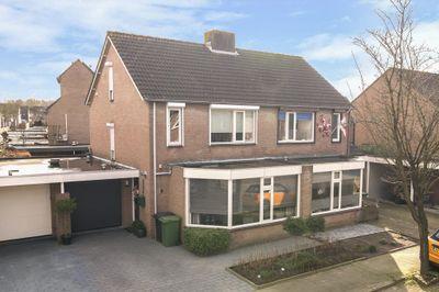 Enclaveberg 15, Roosendaal